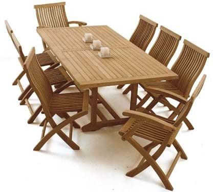 havemøbler træ Om træhavemøbler | Vedligeholdelse af træ havemøbler havemøbler træ